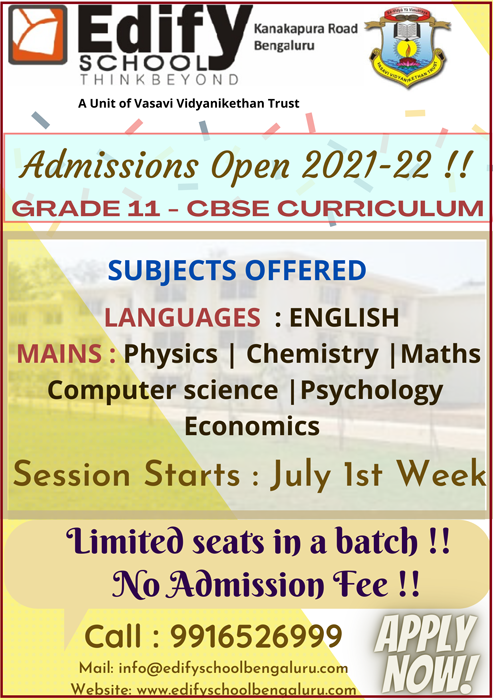 grade-11-admissions-open